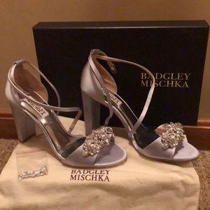 Brand New Badgley Mischka Heels